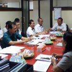 Audit Borang Akreditasi Prodi Ilmu Pemerintahan FISIP
