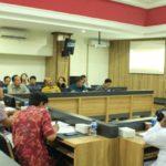 Revitalisasi Desa Pekraman Menjadi Pembahasan dalam FGD FISIP Unwar.